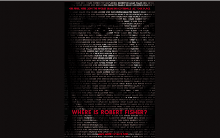 Where is Robert Fisher ?